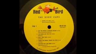 Dixie Cups - Gee The Moon Is Shining Bright (Red Bird LP 20-100) (stereo album version)