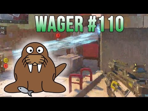 Black Ops 3 Money Wagers #110 | Patience of a Walrus