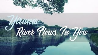 "So, after a long time, i made another cover. this played an amazing song ,,river flows in you"" written by japanese composer yiruma. if you like ..."