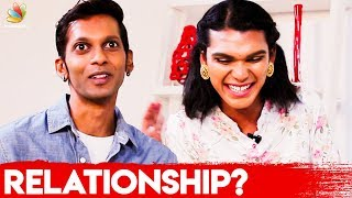 REVEALED : Sakshi & Stanley's Relationship | Stariduo Interview | Colors TV
