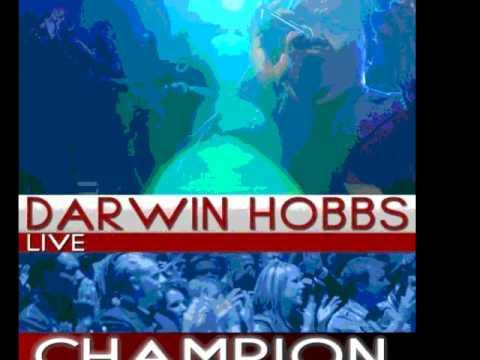 Darwin Hobbs - I'm in Love (more than a Conqueror)