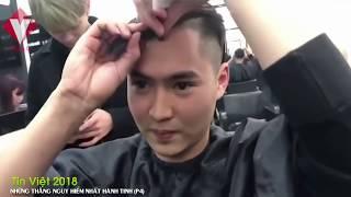 Tin Việt Tv 2018  Những Thằng Nguy Hiểm Nhất Hành Tinh P65 ✔