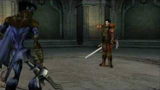 Soul Reaver 2 - Ending Sequences