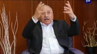 م. خالد رمضان ود. حسن المومني - ملفات إقليمية
