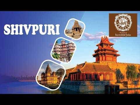 Shivpuri | Madhya Pradesh Tourism | Top Places to Visit in Madhya Pradesh | Incredible India