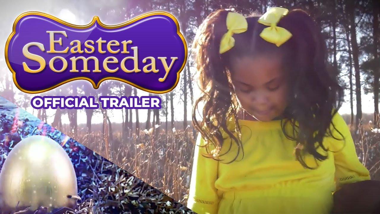 Easter Movies on Netflix, Hulu and Amazon Prime 2021