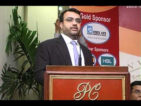 Consumer Association of Pakistan Conference of Financial Services and Consumers Part 5