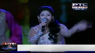 Miss Pooja on Girls education l Punjab l Punjabi Singer l Lok Sabha Polls - Babu Chandigarhia