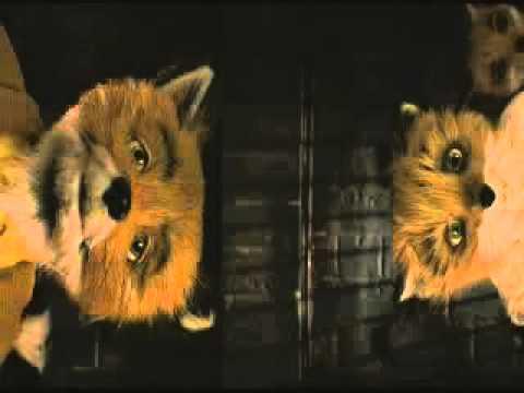 Fantastic Mr Fox The Death Of Rat Youtube