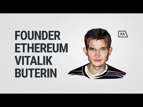 "Vitalik Buterin: ""Everyone is waiting for the blockchain ""killer app"""