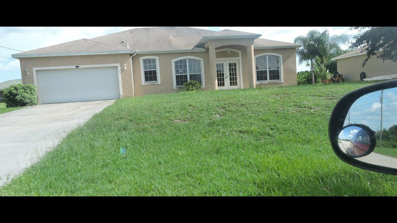 Casas Nuevas en Orlando - 3,156 casas para la venta
