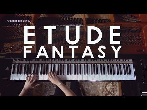Chopin Etude Fantasy [PARODY]