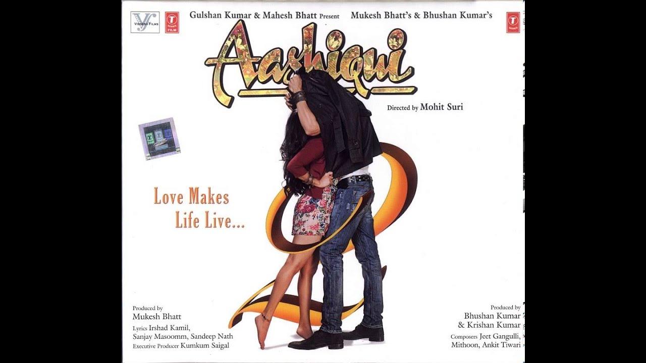 Aashiqui Movie Mp3 Songs - Bollywood Music