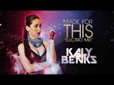 Made for This - Electro Mix 2016