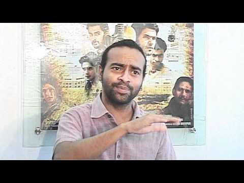 Never Said Dibakar Banerjee Is Bullshit - Pitobash Tripathy