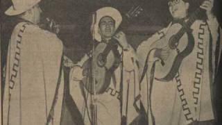 """""""Odiame"""" - Los Dávalos - valse criollo peruano"""