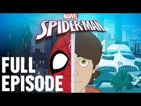 How I Thwipped My Summer | Full Episode | Marvel's Spider-Man | Disney XD