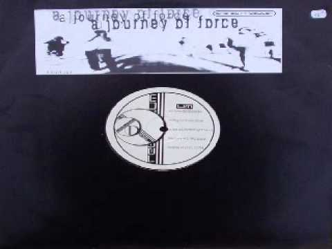The DJ Producer - A Journey of Force (Vocal Mix)