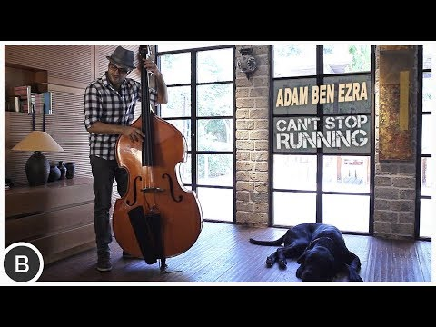 Download Youtube: Adam Ben Ezra - AWESOME UPRIGHT BASS SOLO | BassTheWorld.com