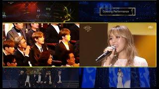 Sohyang-Wind song & BTS Reaction(Eng Sub)   소향-바람의 노래 & BTS 리액션 Resimi