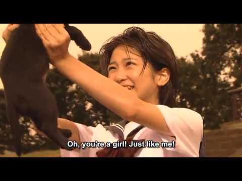14 sai no haha episode 01(14 year old mother)