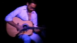 Al Di Meola, John McLaughlin, Paco De Lucia - Short Tales Of The Black Forest (Official)