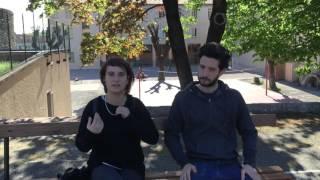 LEVA CIVICA: MARCO E MARTINA