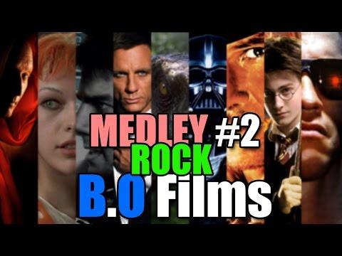 BANDE ORIGINALE DE FILM | Medley #2