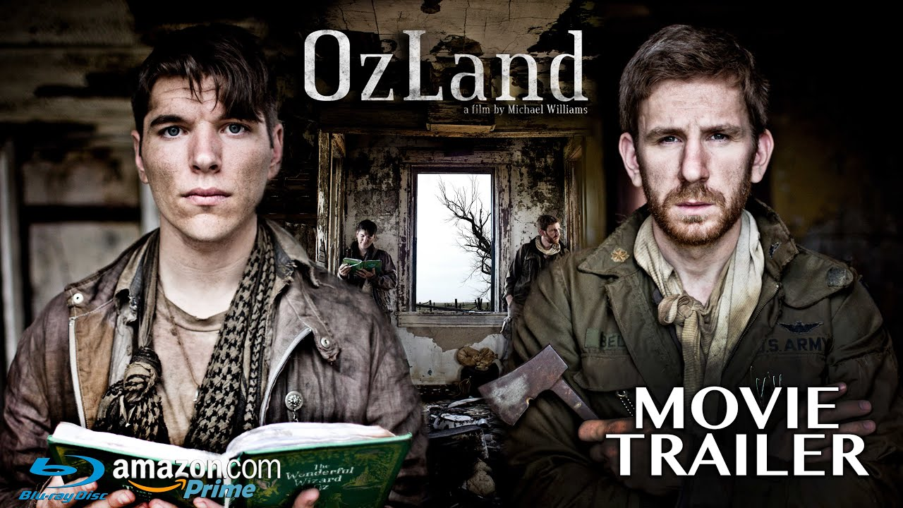 OzLand Official Trailer (2015) based on the Wonderful Wizard of Oz HD