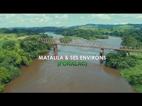 Matalila, Un Village Cosmopolite - Extrait Documentaire | Ré