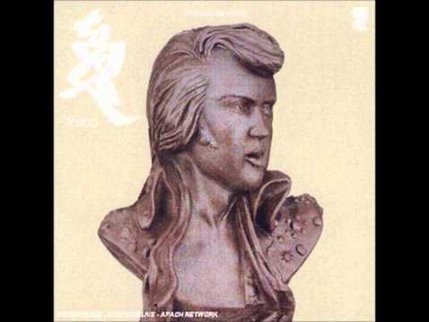 Tosca - Chocolate Elvis (Uptight Version)