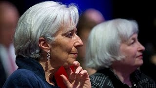 Is the IMF Interfering in Federal Reserve Policy?
