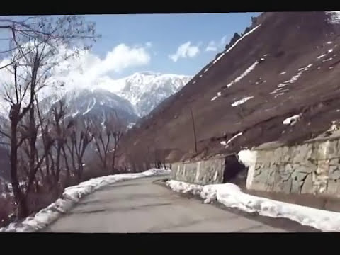 PAHALGAM (QAZIGUND, ANANTNAAG) (RETURNING FROM AMARNATH YATRA ON BIKE) (JAMMU & KASHMIR) INDIA