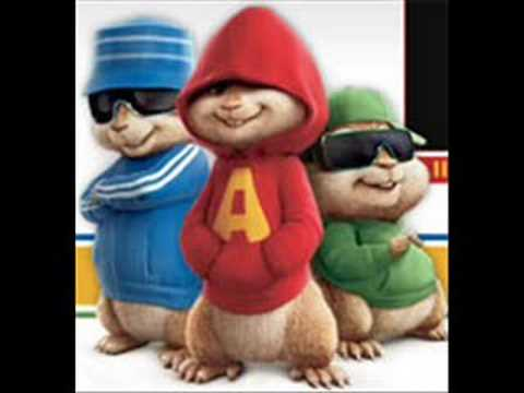 Alvin and the Chipmunks-Low
