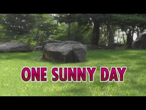 ONE SUNNY DAY [Official Karaoke]