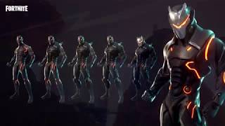 Mr (OrangeJustice)Flores... Leaked Fortnite skins!! Discussion with my mom- Mandy Flores
