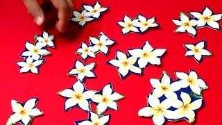 "DIY자투리로 ""명품백""을 만들어요!/꽃 패치웍 캡  토트백/flower patchwork cap tote bag"