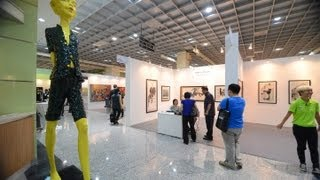 The Seventh Art Expo Malaysia 2013 Bringing Art in Malaysia to the ...