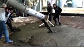 Доставка бетона(Мы производители, продавцы бетонных смесей. Доставка бетона собственным транспортом. Аренда бетононасоса..., 2014-07-02T21:13:42.000Z)