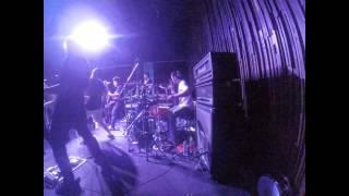 Revenge live @ Bangcock Deathfest 2014