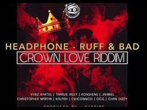 #crown-love-riddim-mix