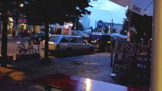 Oranienburger Strasse Berlin Girls Street Hooker & Party Zone