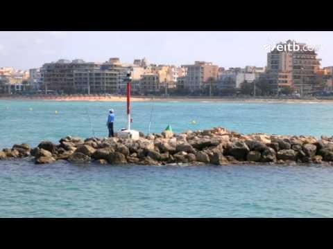 Paseo en un barco de lujo: Club Náutico Arenal Mallorca