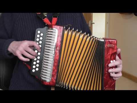Eleanor Plunkett DG Melodeon Right Hand Tune Performance