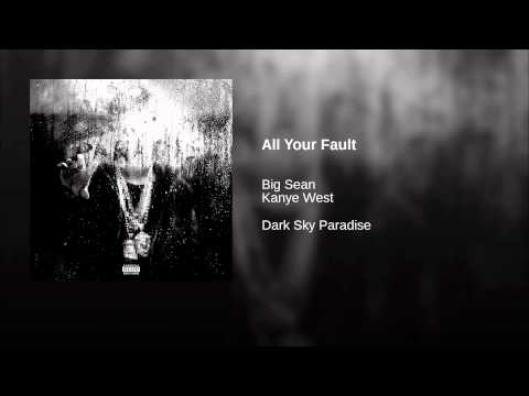 All Your Fault