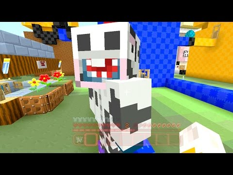 Minecraft Xbox - Quest To Kill The Wither (19)
