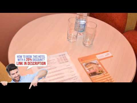 Areg Hotel, Yerevan, Armenia, HD Review