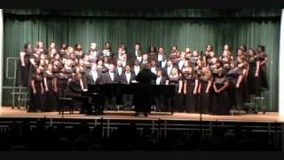 There Is A Season - ABAC Concert Choir