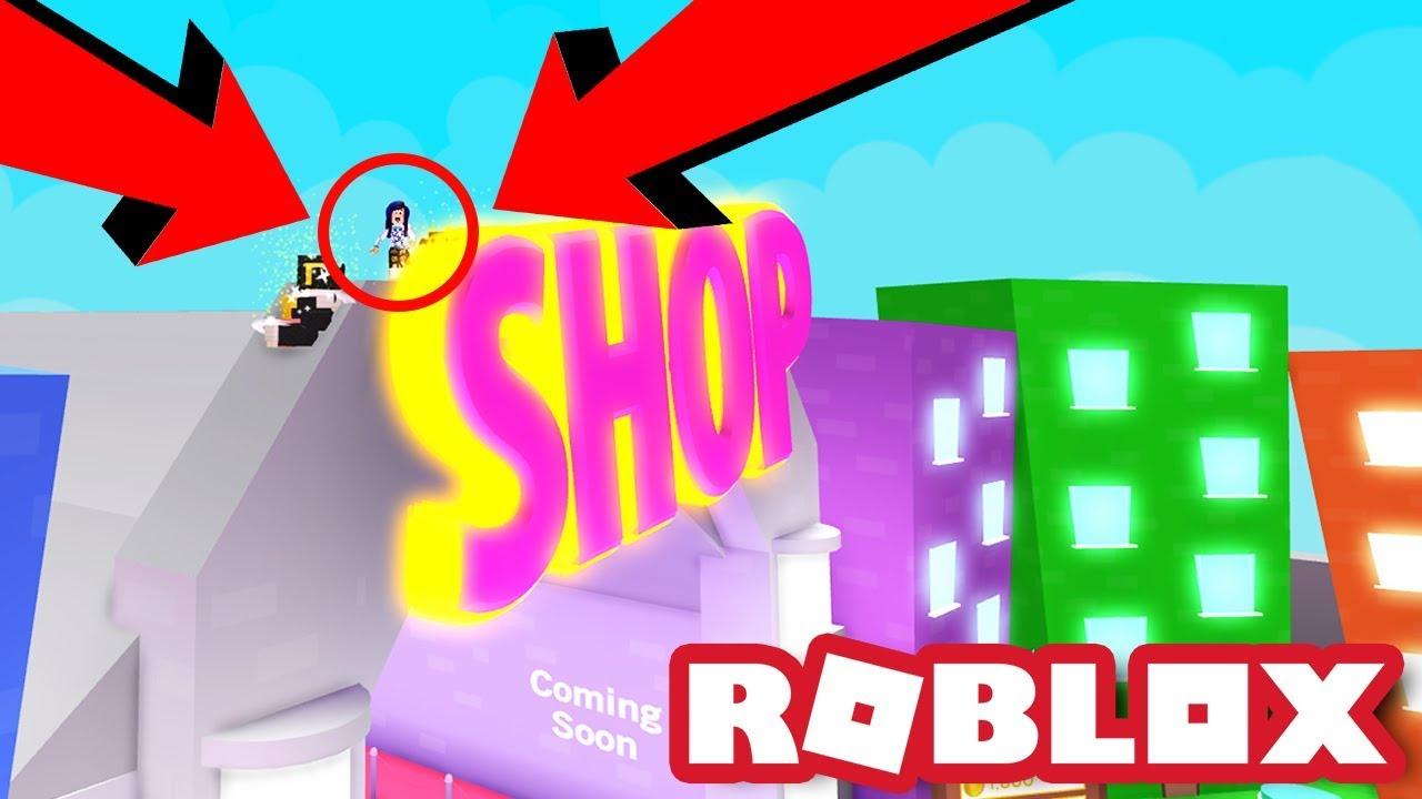 Roblox Pet Simulator Videos Secret Area In Roblox Pet Simulator Youtube