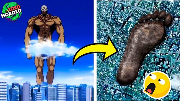 14 monstruos ms grandes del anime  parte 1  detoxomoroxo